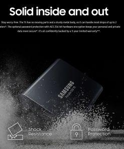 MU-PA2T0B/WW-Samsung Portable SSD T5