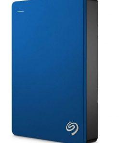 "STDR5000302-Seagate Backup Plus 5TB 2.5"" BLUE USB3.0 Backup Plus Portable - 2 Years Warranty"