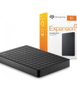 """STEA1000400-Seagate Expansion 1TB 2.5"""" USB3.0 Expansion Portable G2 (LS) Retail only > HXS-STET1000403 or HXL-STHY1000800"""