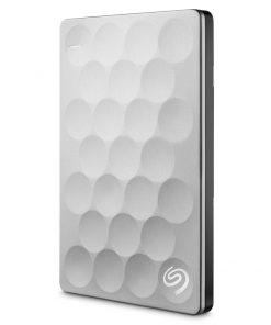 "STEH2000300-Seagate Backup Plus 2TB 2.5"" Platinum Ultra Slim 9.6mm Portable Drive. . STEH2000300 (LS)"