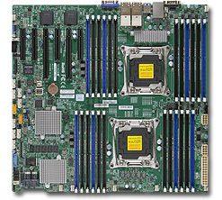 X10DRC-LN4+-B-Supermicro DP E5-2600 v3/v4