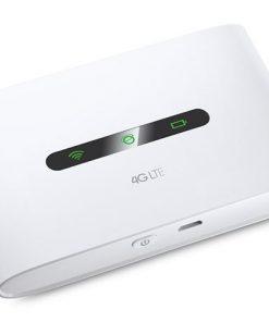 M7300-(LS) TP-Link M7300 LTE-Advanced Mobile Wi-Fi 3G/4G 150Mbps DL 50Mbps UL 2.4GHz 802.11bgn micro USB SIM MicroSD 2000mAh 10hrs 10 devices