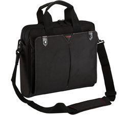 """CN515AU-Targus 15.6"""" Classic Topload Laptop Case - with IPAD and TABLET Compartment - CN515AU (LS)"""