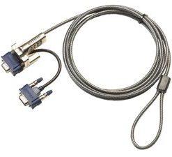 PA492U-Targus DEFCON® Video Port Combo Combination lock (LS)