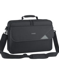 "TBC002AU-Targus 15.6"" Intellect Bag Clamshell Notebook Case"