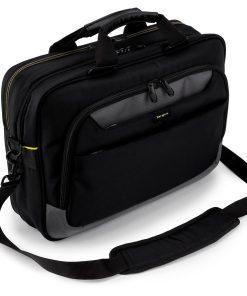 "TCG470AU-Targus 16-17.3"" CityGear Topload Laptop Case - Black"