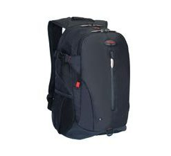 "TSB226AU-Targus 16""  Terra Backpack with Padded Laptop Compartment - Black"