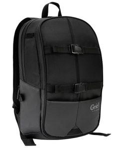 "TSB859AU-Targus 15.6"" Grid Essentials High-Impact Protection Backpack - Black"