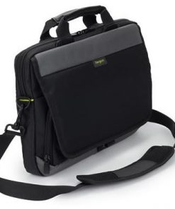 "TSS868AU-Targus 16""-17"" CityGear Slim Topload Notebook Case - Black"