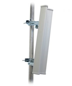 AM-2G15-120-Ubiquiti 2.3-2.7GHz AirMax Base Station Sectorized Antenna 15dBi 120 deg For Use With RocketM2