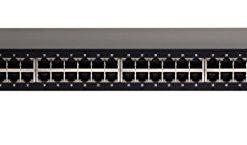 ES-48-750W-AU-Ubiquiti EdgeSwitch Managed PoE+ Gigabit Switch 48 Port 750W