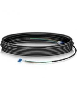 FC-SM-300-Ubiquiti Single-Mode LC Fiber Cable - 90m