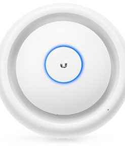 UAP-AC-EDU-Ubiquiti UniFi 802.11ac Dual-Radio AP with Broadcast PA