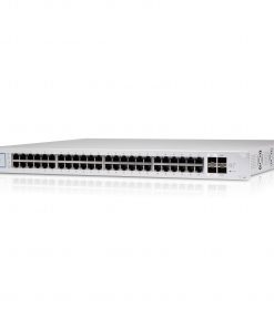 US-48-500W-AU-Ubiquiti UniFi 48-port Managed PoE+ Gigabit Switch with SFP+ 500W