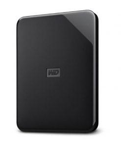 "WDBEPK0010BBK-WESN-WD Elements 1TB Portable 2.5"" USB3.0 Win/Mac Sleek Design (WDBEPK0010BBK-WESN) 2 Years warranty"