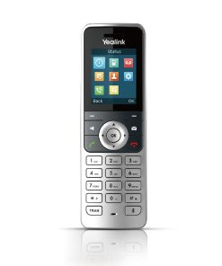 W53H-Yealink W53H SIP DECT IP Phone Handset to Suit W53P / DECT Systems
