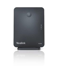 W60B-Yealink W60B Wireless DECT Solution including W60B Base Station