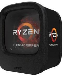 ADVYD299XAZAFWOF-AMD Ryzen Threadripper 2990X CPU 32 Core/64 Threads Unlocked Max Speed 4.2GHz 64MB Cache Boxed 3 Years Warranty - No Fan for X399 MB