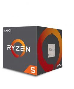 YD2400C5FBBOX-AMD Ryzen 5 2400G