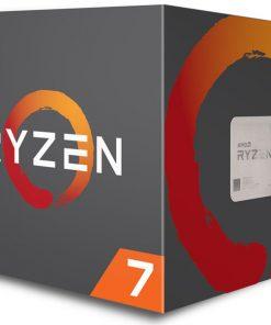 YD270XBGAFBOX-AMD Ryzen 7 2700X