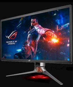 "PG27UQ-ASUS ROG Swift PG27UQ Gaming Monitor 27"" 4K UHD (3840 x 2160)"