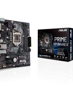 PRIME H310M-A R2.0-ASUS PRIME H310M-A R2.0 Intel LGA-1151 mATX Motherboard