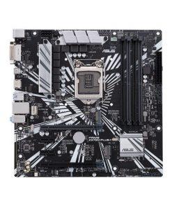 PRIME Z370M-PLUS II-ASUS PRIME Z370M-PLUS II LGA1151 mATX Motherboard DDR4 400Mhz