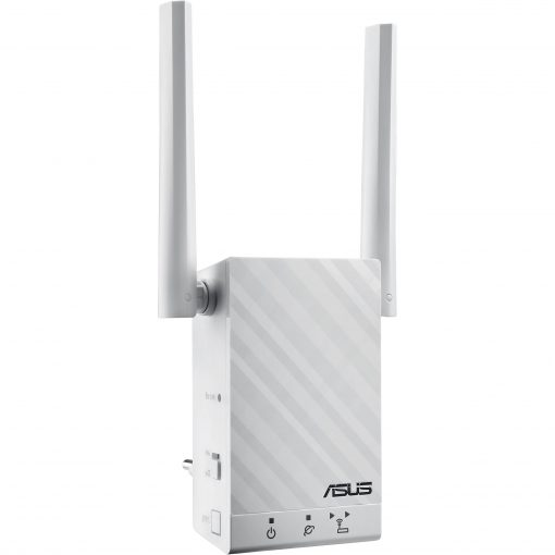 RP-AC55-ASUS RP-AC55 Wireless-AC1200 802.11ac Dual Band Repeater