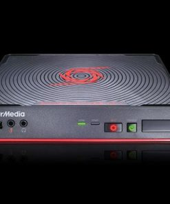 61C285XX00AH-AVerMedia C285 Game Capture HD II Capture device for Consoles