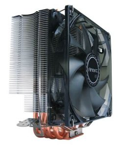 C400-Antec C400 Air CPU Cooler 120mm Blue LED 77 CFM