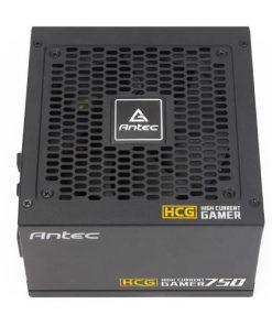 HCG750 GOLD-Antec HCG-750G 750w 80+ Gold Fully Modular PSU