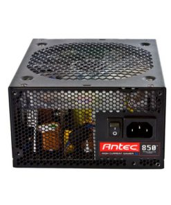 HCG850 Bronze-Antec HCG-850M 850w 80+ Bronze Fully Modular