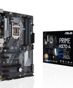 PRIME H370-A-ASUS PRIME H370-A S1151 ATX MB