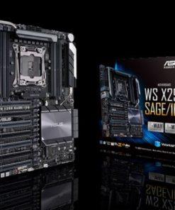 WS X299 SAGE/10G-ASUS X299 SAGE/10G WS ATX MB 8xDDR4