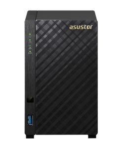 AS3102Tv2-Asustor 2 Bay AS3102T-v2 NAS