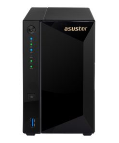 AS4002T-Asustor 2-Bay NAS