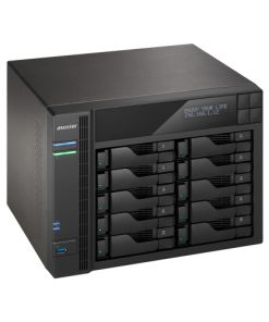 AS6210T-Asustor 10-Bay NAS