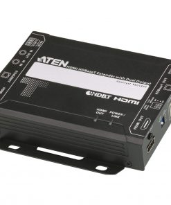 VE814A-AT-U-Aten HDBaseT HDMI HDBaseT Extender with Dual 4K Output