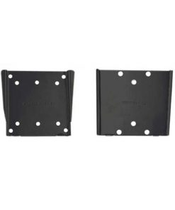 "LCD-201-Brateck 2 Piece LCD Wall Mount Vesa 50mm/75mm/100mm 13"" -27""up to 30 Kg"