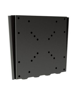 LCD-201L-Brateck LCD Ultra-Slim Wall Mount Bracket Vesa 50/75/100/200mm 23'-42'  up to 30Kg
