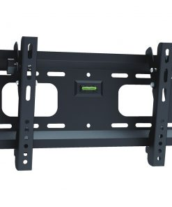 "PLB-42-Brateck Plasma/LCD TV Ultra-Slim Tilting Wall Bracket up to 55""  w/ Spirit Level"