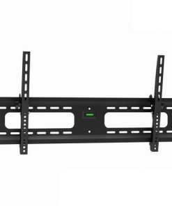 "PLB-43-Brateck Plasma/LCD TV Ultra-Slim Tilting Wall Bracket w/ spirit-level to fit 37''-70"""