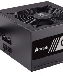CP-9020101-AU-Corsair 450W CXM 80+ Bronze Semi-Modular 120mm FAN ATX PSU 5 Years Warranty