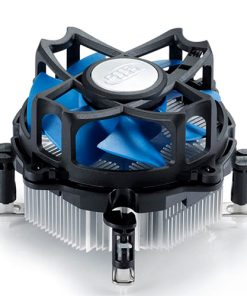 CFAN-ALTA7-Deepcool Alta 7 CPU Cooler (Intel 115X/775) 92mm Fan 95W Core 2 Extreme/Quad/Duo Compatible
