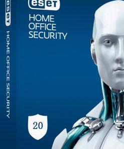 AV-EHOSP20-1Y-ESET Home Office Security Pack 20 - 20 Endpoints