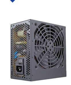 PPA5503503-FSP 550W RAIDER II 80+ Silver 120mm FAN ATX PSU 5 Years Warranty (LS)