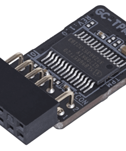 GC-TPM2.0_S-Gigabyte GC-TPM2.0_S Trusted Platform Module for X299-series