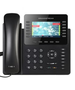 GXP2170-Grandstream GXP2170 HD PoE IP Phone 480x272 Colour LCD