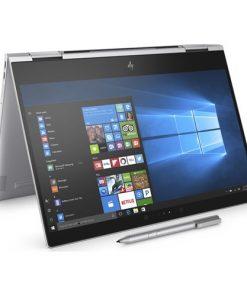 "2YG35PA-HP Elitebook X360 1020 G2 2-in-1 Convertible Flip 12.5"" FHD Touch+Pen Intel i5-7200 8GB RAM 256GB SSD Windows 10 Pro 1.1kg 13.9mm 3yrs Onsite HDMI 2xU"