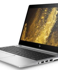 "3TU08PA-HP Elitebook 840 G5 Notebook 4G LTE 14"" FHD IPS Intel i7-8650U 8GB DDR4 256GB SSD Radeon RX540 2GB Windows 10 Pro 1.48kg 1.79mm 3yrs Onsite Warranty"